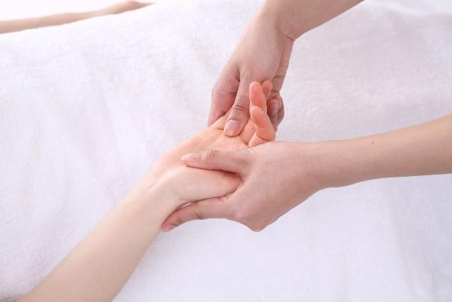 肘部管症候群の鍼灸治療