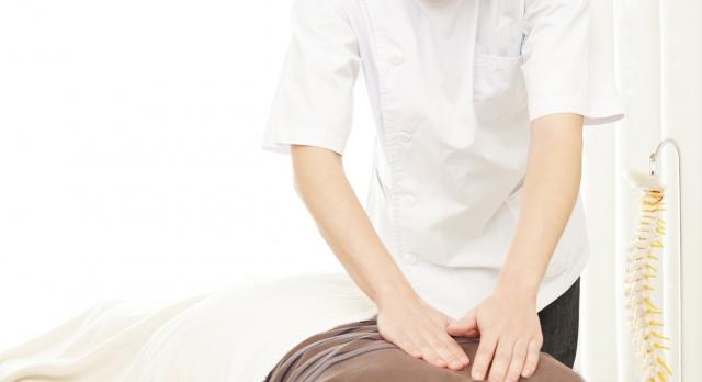 腰痛の鍼灸