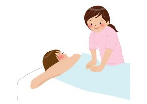 腰痛の症状