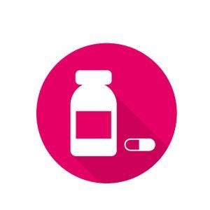 薬とステロイド剤