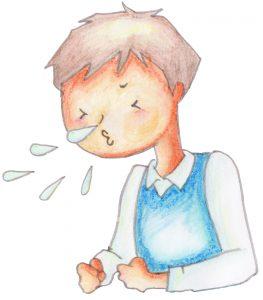 慢性鼻炎の治療法について